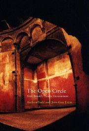 Cover of: open circle | Todd, Andrew