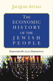 Cover of: The Economic History Of The Jewish People
