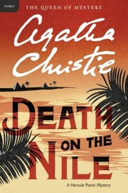 Cover of: Death On The Nile A Hercule Poirot Mystery
