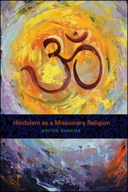 Cover of: Hinduism As A Missionary Religion