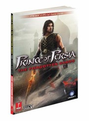Cover of: Prince Of Persia