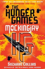 Cover of: Mockingjay Hunger Games 3