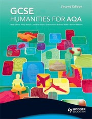 Cover of: Gcse Humanities For Aqa