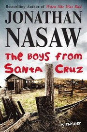 Cover of: The Boys From Santa Cruz |