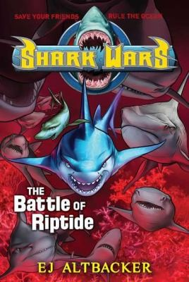 The Battle Of Riptide by