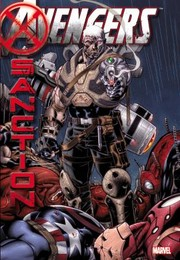 Cover of: Avengers Xsanction