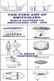 Cover of: The Fine Art of Smuggling
