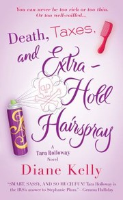 Cover of: Death Taxes And Extrahold Hairspray