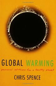 Cover of: Global Warming | Chris Spence