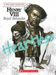Cover of: Henry Viii Royal Beheader