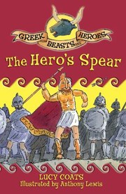 Cover of: The Heros Spear