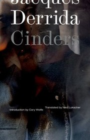Cover of: Cinders