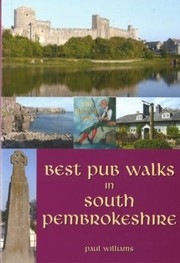 Cover of: Best Pub Walks In South Pembrokeshire