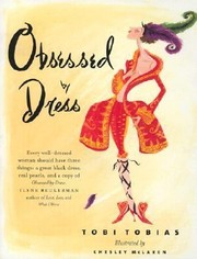 Cover of: Obsessed by Dress