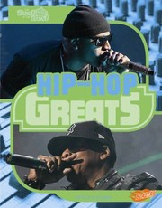 Cover of: Hiphop Greats