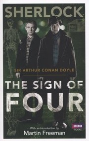 Cover of: The Sign Of Four