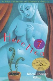 Cover of: Herotica 7 New Erotic Fiction By Women