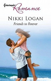 Cover of: Friends To Forever |
