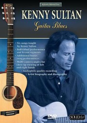Cover of: Guitar Blues