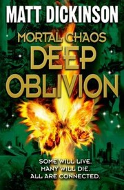 Cover of: Deep Oblivion
