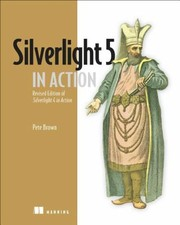 Cover of: Silverlight 5 In Action