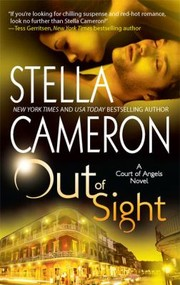 Cover of: Out Of Sight A Court Of Angels Novel