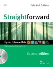 Cover of: Straightforward Upper Intermediate