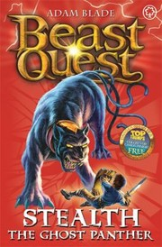Cover of: The Amulet Of Avantia Beast Quest Book 24