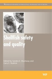 Cover of: Shellfish Safety And Quality