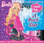 Cover of: A Rock Star