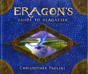 Cover of: Eragons Guide To Alagasia