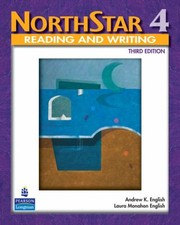 Cover of: Northstar 4 Reading And Writing