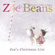Cover of: Zoes Christmas List