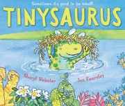 Cover of: Tinysaurus
