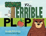 Cover of: The Terrible Plop Ursula Dubosarsky