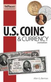 Cover of: Us Coins Currency