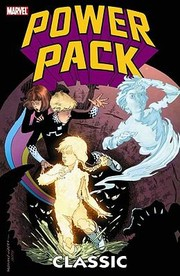 Cover of: Power Pack Classic