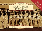 Cover of: Las Vegas 19051965