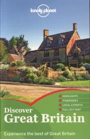 Cover of: Discover Great Britain