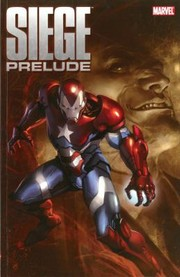 Cover of: Siege Prelude