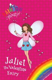 Cover of: Juliet The Valentine Fairy