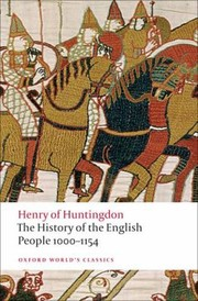 Cover of: The History Of The English People 10001154