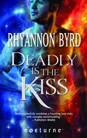 Cover of: Deadly Is The Kiss