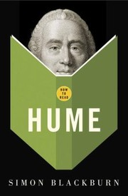 Cover of: How To Read Hume