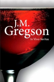 Cover of: In Vino Veritas A Lambert And Hook Mystery