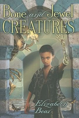 Bone And Jewel Creatures by