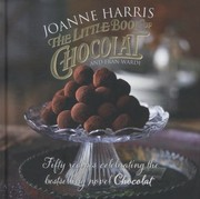 Cover of: The Little Book Of Chocolat