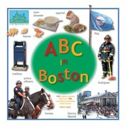 Cover of: Abc In Boston