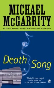 Cover of: Death Song A Kevin Kerney Novel