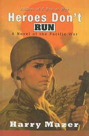 Cover of: Heroes Dont Run